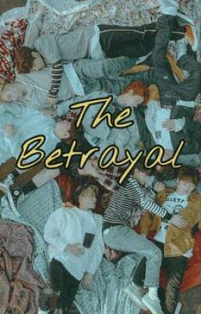 The Betrayal by Stray_Ken