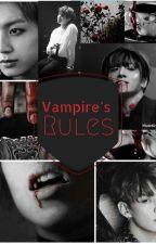 Vampire's Rules ( Jungkook X Reader ff ) by Mesukookie