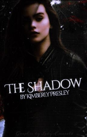 The Shadow by kkimberlyn