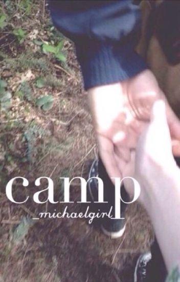 Camp ↠ Ashton Irwin