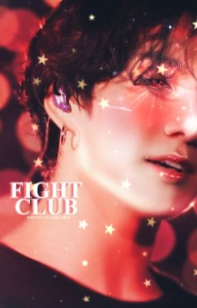 FIGHT CLUB by soIinvictus