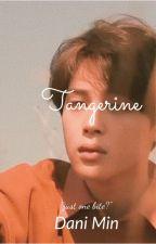 Tangerine // Yoonmin by DaniMin217