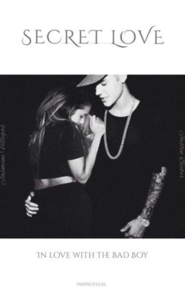 Secret Love {1}   Justin Bieber