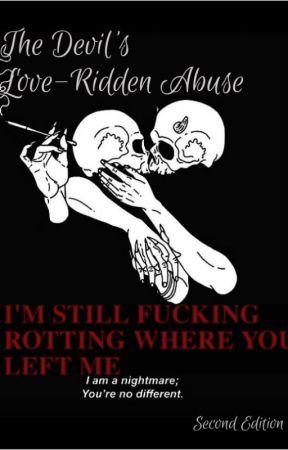 The Devil's Love-Ridden Abuse II P O E T R Y  Second Edition by AckermanArtist