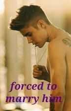 forced to marry justin bieber by shoug-_-
