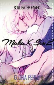 Maka X Soul by MrsRoronoa__