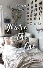 you're the one | branjie ❤︎ by cvulee