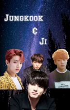 Jungkook And Ji (A Jungkook(BTS)  Fanfiction) by cristina_c06