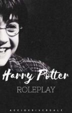 Harry Potter | Roleplay  by softxbrodie