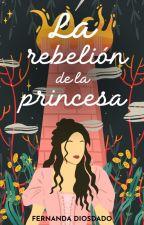 La princesa de Arles by Fernanda_Diosdado