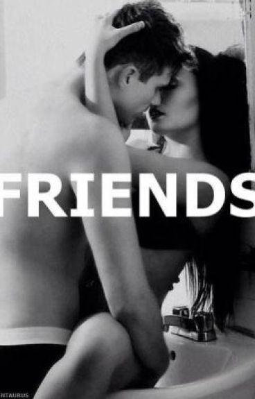 """""""Just Friends?""""[Editing]"""