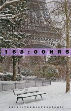 1 6 8 : 0 0 H R S  -  antes de que el tiempo se acabe  -  taekook by YasminPuente0