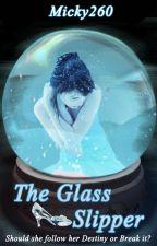 Glass slipper by Micky260