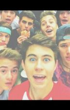 First Love (magcon fanfic) by magconboysforlife__