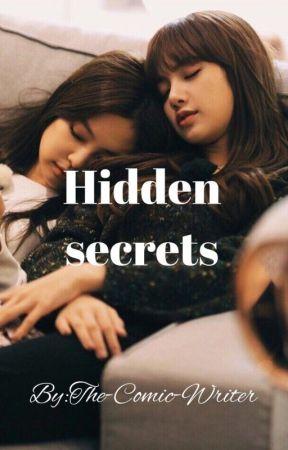 Hidden Secrets (Jenlisa au) by The-Comic-Writer