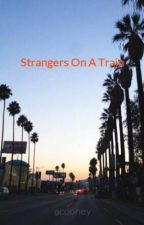 Strangers On A Train by ecooney
