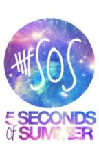 5SOS IDEAS UP FOR SALE by thewronggirl1006
