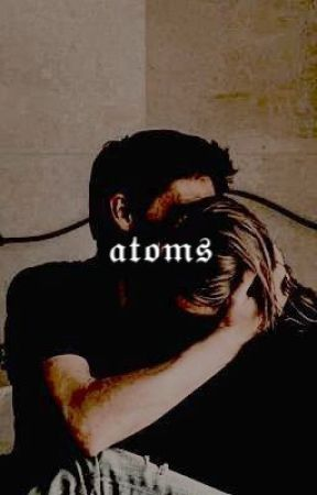 ATOMS  (THE SOCIETY) by dwiightkschrute