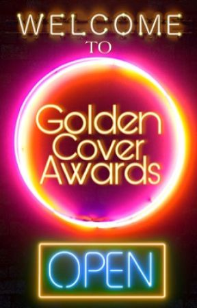 GOLDEN COVER AWARDS (Concurso de Portadas) by GoldenAlfa