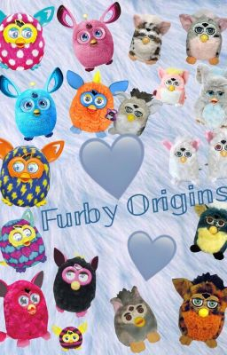 furby Stories - Wattpad