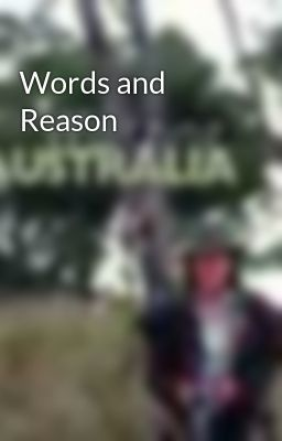 Words and Reason