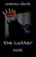 the latter | andrew clark ✅ by babyboyace
