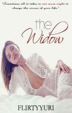 The Widow by flirtyyuri