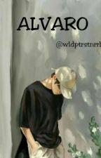 ALVARO by wldptrstnrrhy