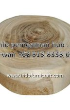 WA +62 813-8338-0408 Jual alat makan kayu rumah Terbaik by kerajinankayu9999