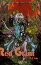 Red Giant by AllysonRoseLien