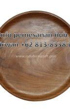 WA +62 813-8338-0408 Jual alat makan kayu utuh Terbaik by kerajinankayu9999
