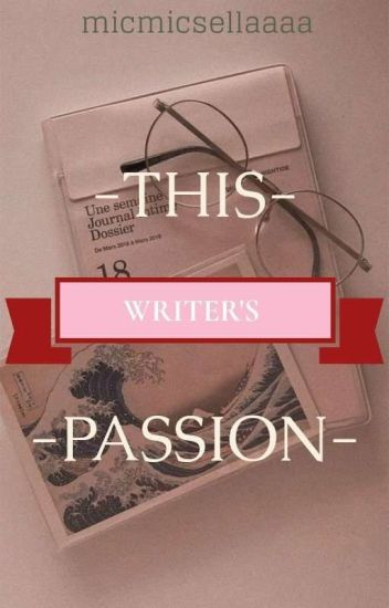 This is My Passion •One-Shot•