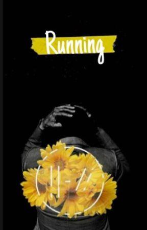 Running - Joshler  ✓ by lemonsunflower