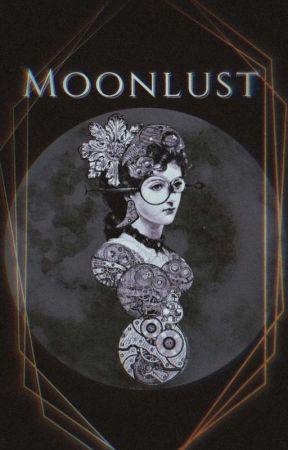 Moonlust by SaraAmr5