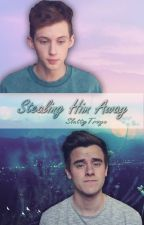 Stealing Him Away (Tronnor Fanfiction) by sluttytroye