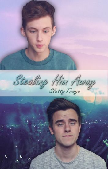 Stealing Him Away (Tronnor Fanfiction)