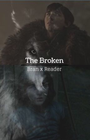 The Broken (Bran Stark x Reader) by acidlashes