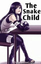 The Snake Child (Orochimaru's Daughter) {Rewriting} by ShadowCupcakes