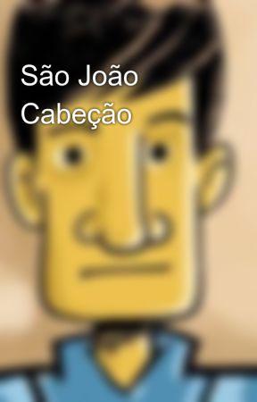 São João Cabeção by TompinhaoCoelho