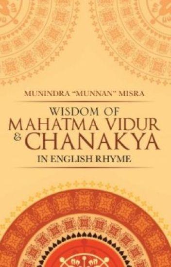 Wisdom 0f Mahatma Vidur & Chanakya