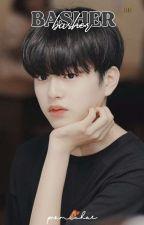 basher | lee jinwoo by promichae