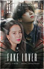 Fake Lover ☑️ by MoonBaexi_
