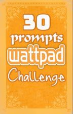 30 writing Wattpad prompts by MythicMirror