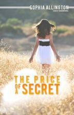 The Price of a Secret by goddessgirl