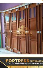 0812-9162-6108 (JBS) Harga Daun Pintu Garasi Wina PekanBaru, Harga Daun Pintu by pintugarasiminimalis