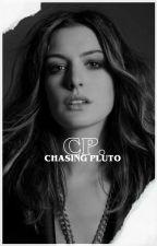 Chasing Pluto ☾ ˚・゚ Tony Stark by ohmycevans