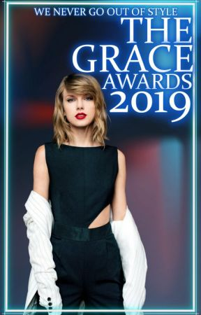 THE GRACE AWARDS 2019 by TheGraceTeam