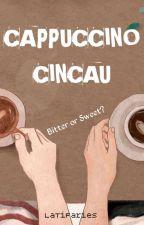 Cappuccino Cincau by pinkytew