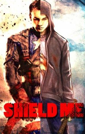 Shield Me ( Stiles X Captain America ) by wordlesswriter