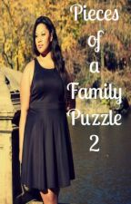 Broken Pieces of a Family Puzzle 2 by Dominiquetress